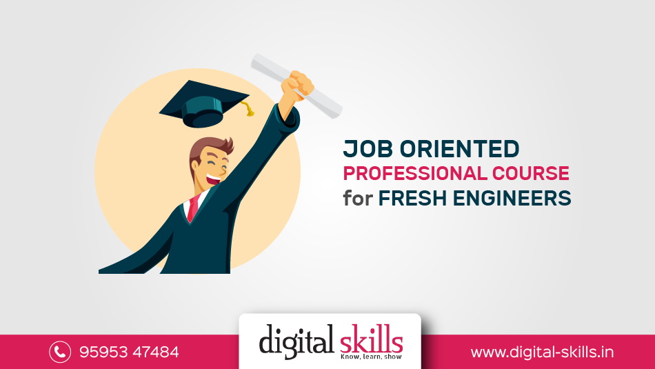 Digital Marketing course after engineering
