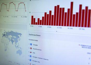 Master in Web Analytics