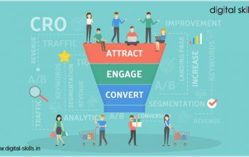 Conversion Rate Optimization | Digital Skills