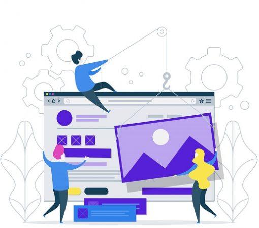 Top Website Development Agency in Pune
