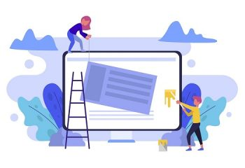 Website Development Agency in Pune