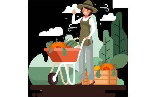 Digital Marketing for Agribusiness Pune