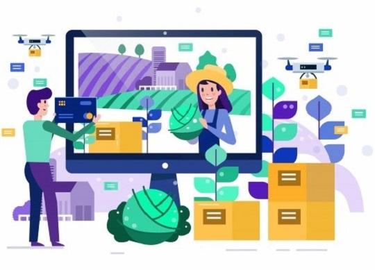 Digital Marketing for Agribusiness