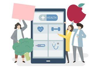 Digital Marketing for Health care Business