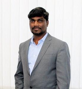 Mr Sachin Selvraj